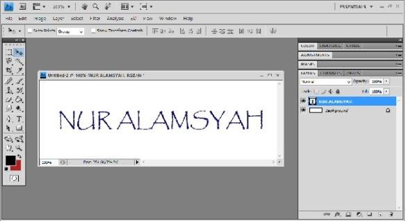 NurAlamsyah